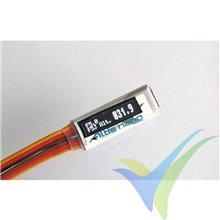 Aerobtec Altis Nano altimeter