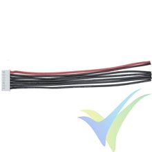 Repuesto cable de equilibrado XH para LiPo 6S