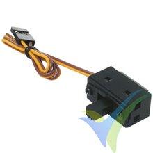 Interruptor de seguridad ligero Dualsky FSS-4