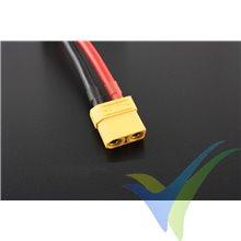 Batería LiPo SLS X-CUBE 5000mAh (111Wh) 6S1P 40C 852g XT90