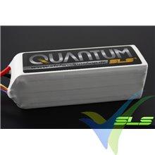 Batería LiPo SLS Quantum 5000mAh (111Wh) 6S1P 65C 926g