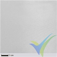 Tela fibra vidrio 49g/m2 (FE800 / tejido liso) rollo 10cm x 100m