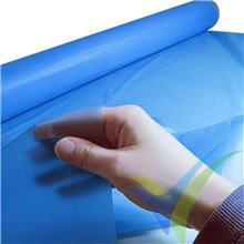 Lámina desmoldeante CP (20 my, 125°C / 300%) 100 cm, rollo 20m