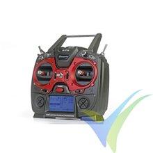 Graupner MZ-12 PRO HoTT GB Transmitter