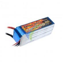 Batería LiPo Gens ace 2700mAh (59.94Wh) 6S1P 35C 448g