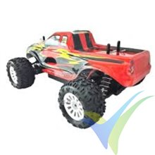 Coche 1/18 VRX Dart MT Monster RTR Brushless