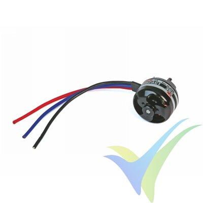 Motor brushless Graupner COMPACT 35S R7009, 78g, 200W, 1400Kv