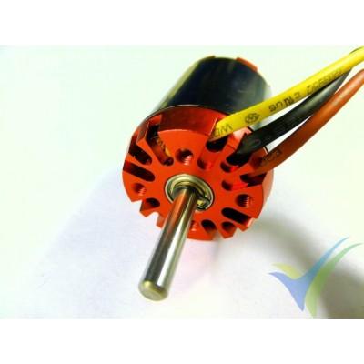 Motor brushless EMP N2836/10, 880 Kv