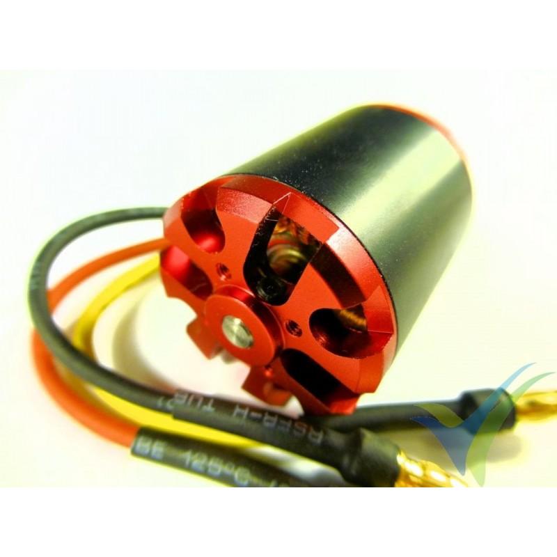 Поиск BLDC двигателя