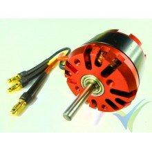 EMP N3530/14 brushless motor, 90g, 345W, 1100 Kv