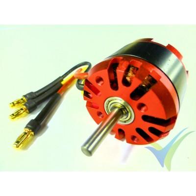 Motor brushless EMP N3530/14, 1100 Kv