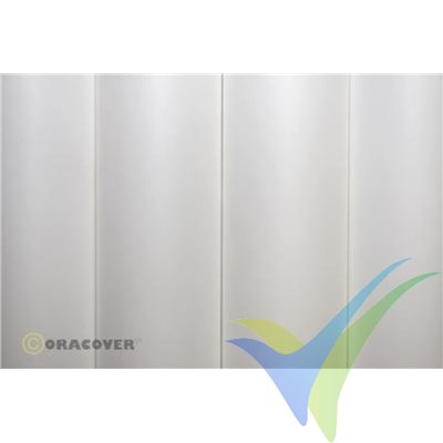 Oracover Oratex blanco 1m x 60cm