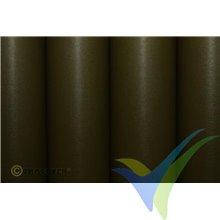 Oracover Oratex verde oliva 1m x 60cm