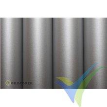 Oracover Oratex 10-091 plata 1m x 60cm