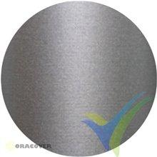 Oracover Oratex plata 1m x 60cm