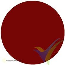Oracover Oralight rojo opaco 1m x 60cm