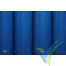 Oracover Oralight Deckend Blue 31-050 1m x 60cm
