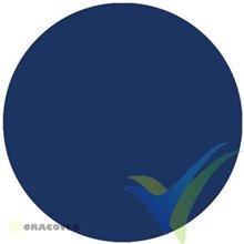 Oracover Oralight azul opaco 1m x 60cm