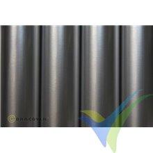 Oracover Oralight Deckend Silver 31-091 1m x 60cm