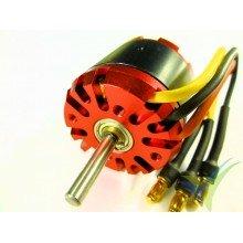 EMP N3536/08 brushless motor, 115g, 525W, 1050 Kv