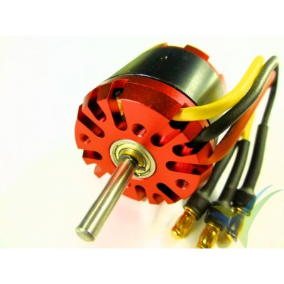 Motor brushless EMP N3536/08, 1050 Kv