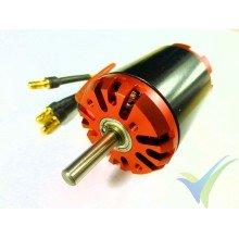 Motor brushless EMP N3548/04, 171g, 850W, 1100 Kv