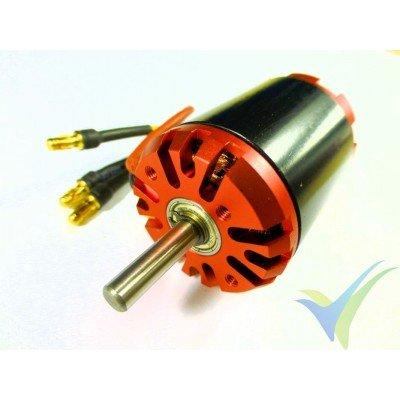 Motor brushless EMP N3548/04, 1100 Kv