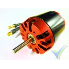 EMP N4250/06 brushless motor, 230g, 1100W, 800 Kv