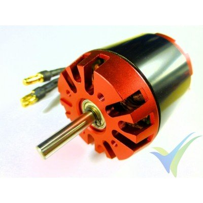 Motor brushless EMP N4250/06, 800 Kv