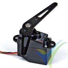 Servo digital Graupner DES 131, 5g, 0.82Kg.cm, 0.06s/60º, 4.8V-6V