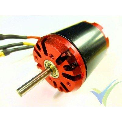 Motor brushless EMP N3542/04, 1450 Kv