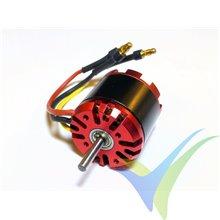 Motor brushless EMP N3536/09, 115g, 470W, 910 Kv