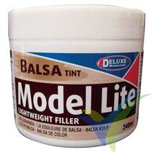 Pasta tapagrietas Model Lite, 240ml (color balsa)