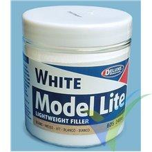 Pasta tapagrietas Model Lite, 240ml (color blanco)