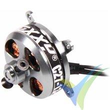 Motor brushless Multiplex ROXXY BL C27-13-1800Kv, 20g, 110W