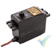 Servo digital Savox SG-0351, 41g, 4.1Kg.cm, 0.17s/60º, 4.8V-6V