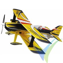 Kit avión indoor Multiplex Challenger, 850mm, 225g