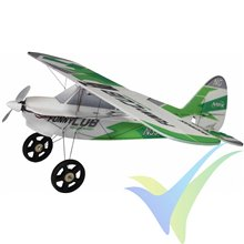 Kit avión indoor Multiplex FunnyCub, 930mm, 180g