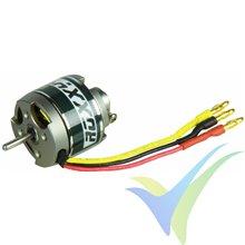 Motor brushless Multiplex ROXXY BL C22-20-1330Kv NAVY, 28g, 60W