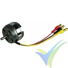 Motor brushless Multiplex ROXXY BL C28-22-1270Kv, 30g, 90W