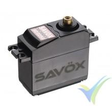 Servo digital Savox SC-0254MG, 49g, 7.2Kg.cm, 0.14s/60º, 4.8V-6V