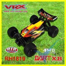 Coche 1/18 VRX Dart XB Buggy RTR Brushless
