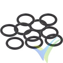 O-Ring 20/2mm For Propsaver, 10pcs