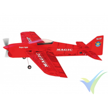 Kit avión Magic EP (Phoenix Model)