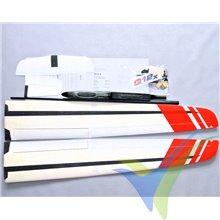 Horejsi Q12X F5J motorglider kit, 2000mm, 450g
