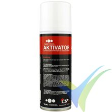 Aerosol activador CA Yuki Model, 200ml