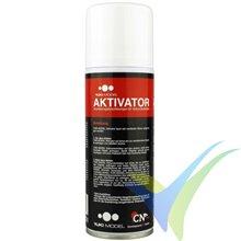 Yuki Model CA activator spray, 200ml