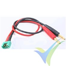 Cable de carga MPX, 2.08mm2 (14AWG)