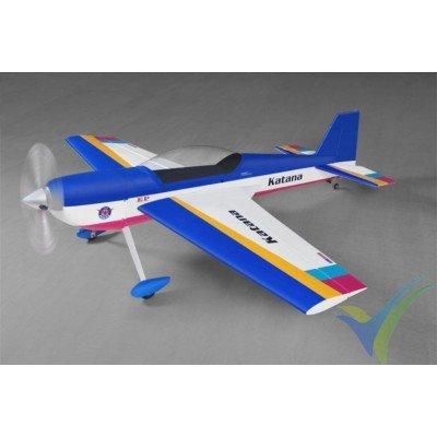 Kit avión Katana EP (Phoenix Model)