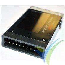 Comprobador inteligente de baterías iSDT BC-8S